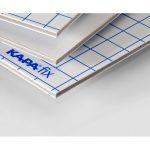 Пенокартон с клеевым слоем Kapa-Fix - 3x1-4 - s-odnostor-kleem
