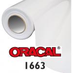 Пленка Oracal 1663 - g