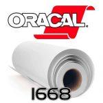 Пленка Oracal 1668 - g - 50x1 - 15-55