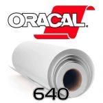 Пленка Oracal 640 - prozrachnyj - 000 - g - 100x1