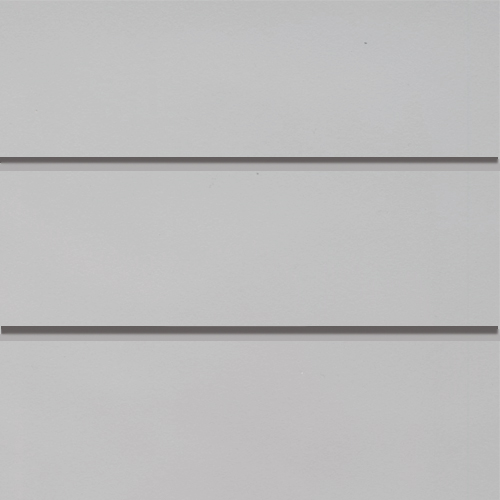 Эконом панель с каркасом - seryj - 1-2x1-8