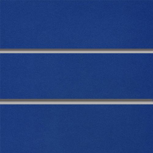 Эконом панель с каркасом - sinij - 1-2x1-8