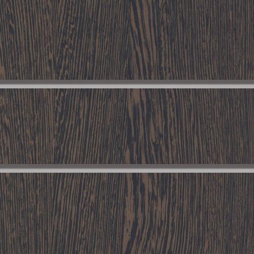 Эконом панель с каркасом - venge - 1-2x1-8
