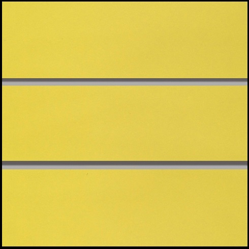 Эконом панель с каркасом - zheltyj - 1-2x1-8