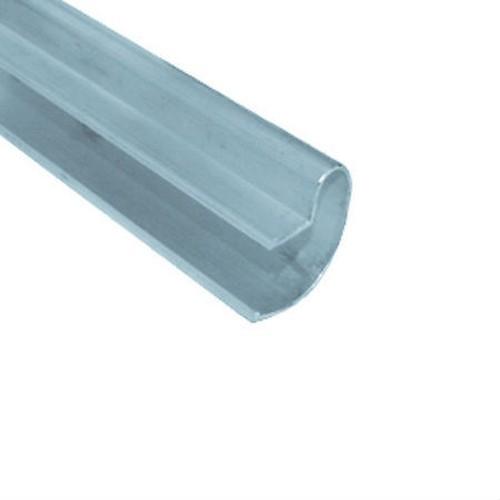 Эконом панель: вставка  алюминиевая - metallik